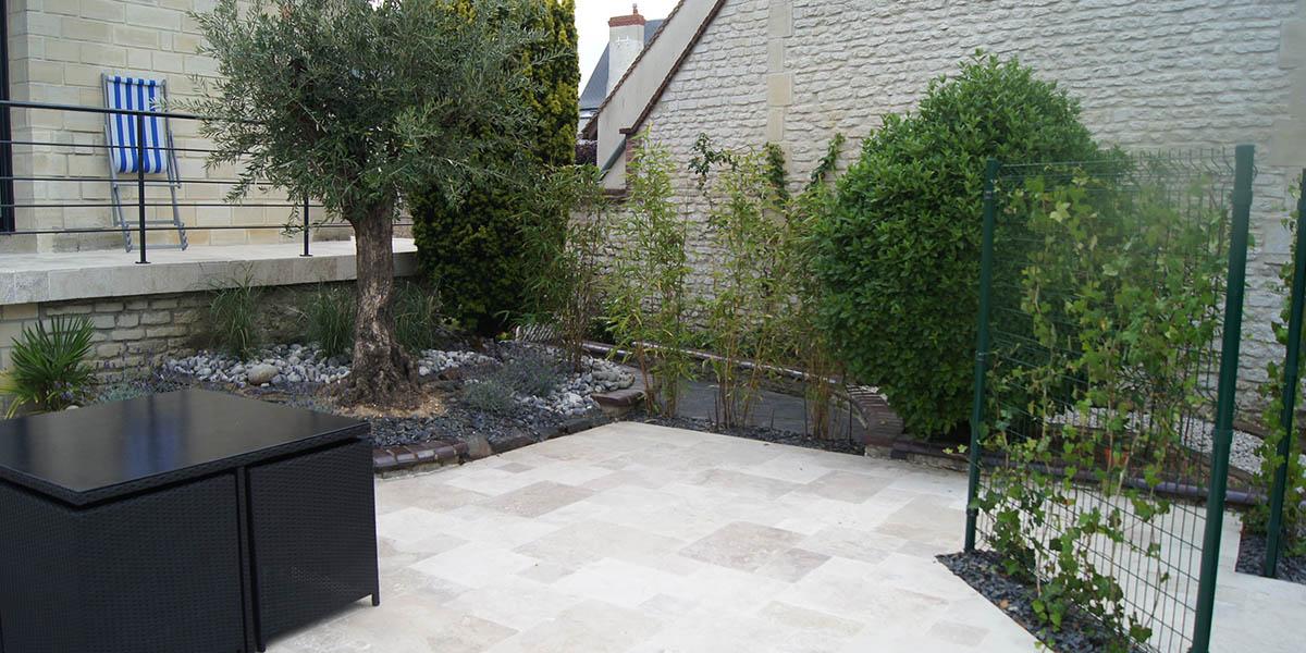 Les jardins normands votre paysagiste dans le calvados for Entretien de son jardin